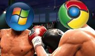 Don't Be Evil? Google Chrome's Big Brother Potential