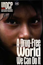 A Drug Free World Reloaded
