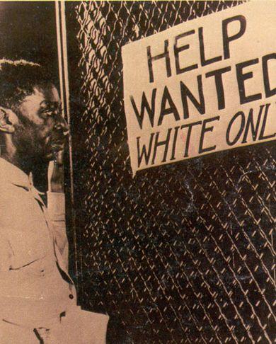 Is the Drug War legitimizing Racism?