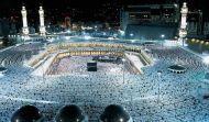 Mecca Diaries
