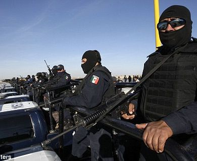 Mexican Drug Policy Reform Movement Takes Shape