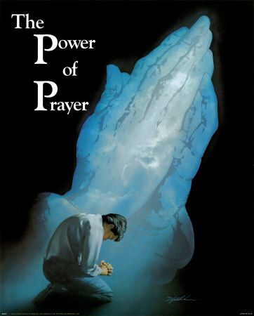 Prayer: A Challenge for Science