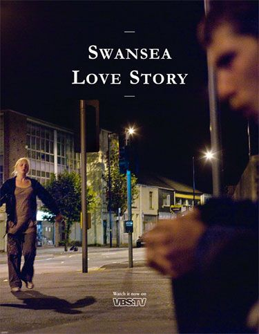 A Swansea Love Story