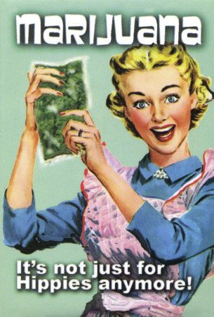 Not Feeling Well? Perhaps You're 'Marijuana Deficient'