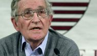 Noam Chomsky barred by Israelis from lecturing in Palestinian West Bank