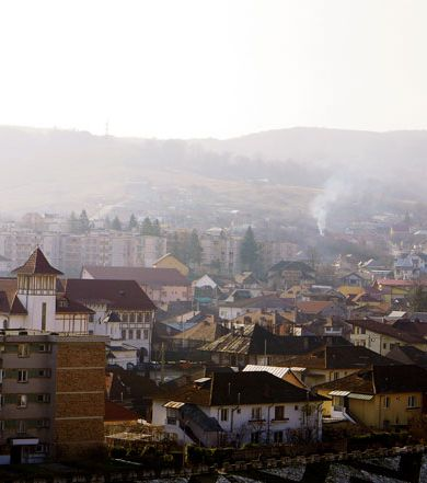 Hackerville: How a Remote Town in Romania Has Become Cybercrime Central