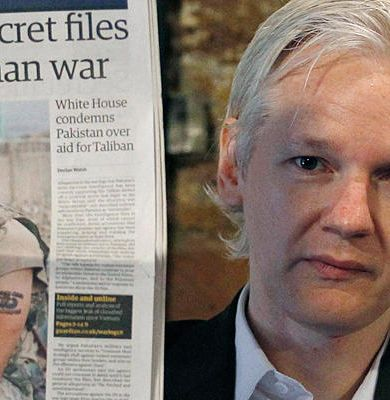 Why the world needs WikiLeaks